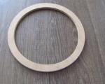 MDF kroužky