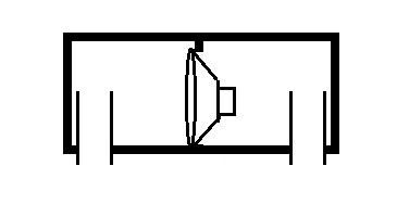 Bandpassová ozvučnice