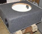 Reprobox na podlahu