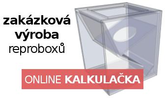 Kalkulačka zakázkové výrobby reproboxů